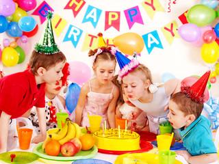 Un anniversaire sur mesure pour votre enfant