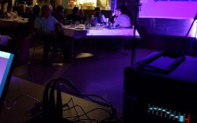 Un karaoké personnalisé sera le clou de votre soirée